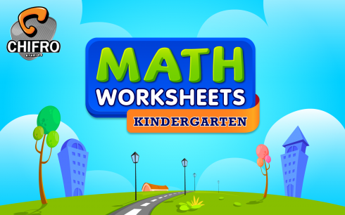 Chifro Kids Math Workout