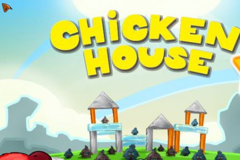 Chiken House  icon