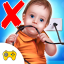 Download Children Basic Rules of Safety Game for Android phone