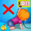 Download Children Basic Rules Of Safety for Android phone