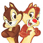 Image of Chip and Dale
