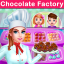 Download Chocolate Maker Factory Cooking Game for Android phone