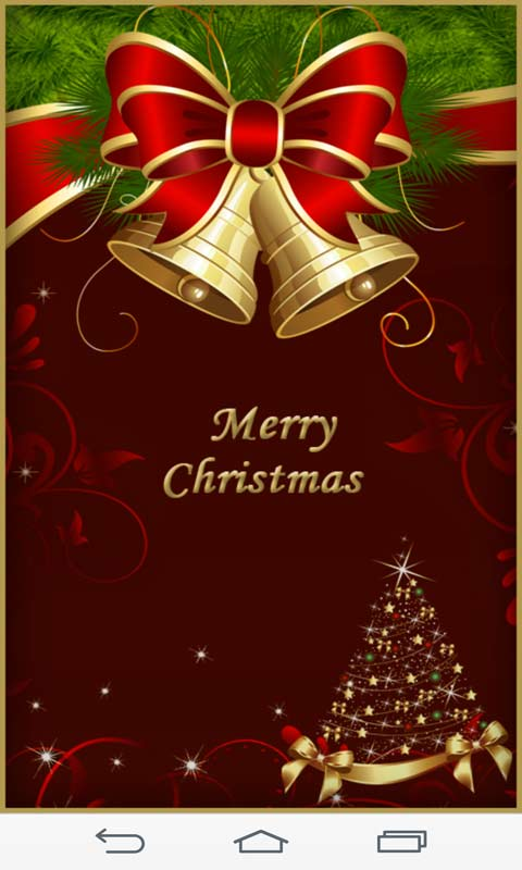 Christmas Bells Free APK Android App