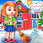 Download Christmas House Cleaning Time for Android phone