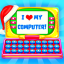 Download  Christmas Kids Computer for Android phone