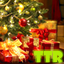 Download christmas live wallpaper free TTR for Android phone