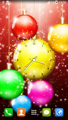 Christmas Live Wallpaper Hd New Android Download