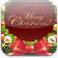 Download Christmas Neon Glow HD Theme for Android Phone