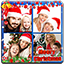 Image of Christmas Photo Collage Maker