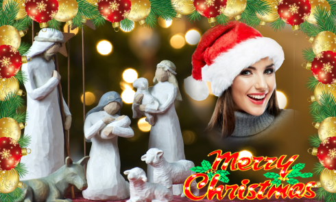 Christmas Photo Frames Free New free app download - Android Freeware