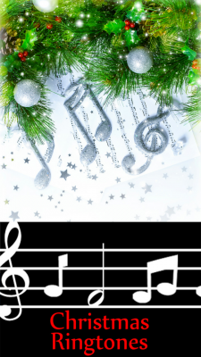 Christmas Ringtones Latest screenshot 1