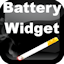 Download Cigarette Real Widget Battery APK app free