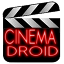 Cinemadroid icon