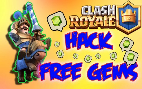 Clash Royale Hack Tools Online for Android - Download