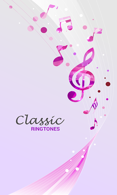 Classic Ringtones for Android - Download