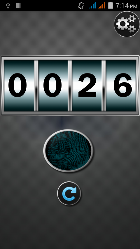 Click Counter Tap Counter for Android - Download