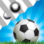 Download Clock Weather Widget Soccer for Android phone