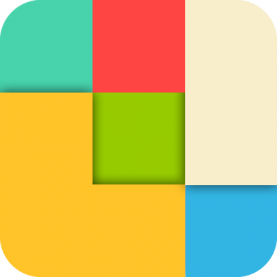 Color Flood Fill icon