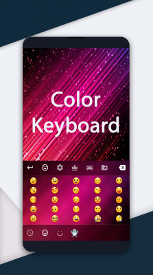 Color Keyboard for Redraw screenshot 1