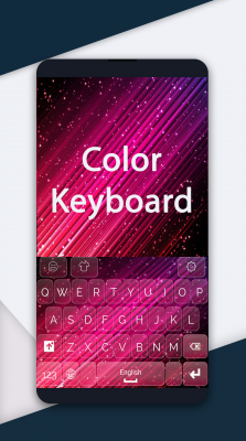 Color Keyboard for Redraw screenshot 2