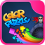 Download Color Puzzle games for kids for Android phone