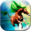 Download Colorful Unicorn Live Wallpaper for Android Phone