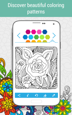 Coloring Book For Adults Free App Android Freeware Page Github