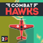 Image of Combat Hawks - 2 Players Dogfight