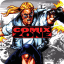 Image of Comix Zone
