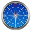 Download Compass HD - Free for Android phone