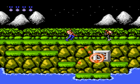 Contra 1 for Android - Download