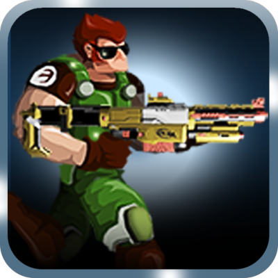 Contra - Hard Corps Mod for Android - Download