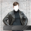 Download Cool Jacket Suit Photo Camera for Android phone