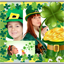 Cool St Patricks Day Collage