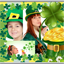 Download Cool St Patricks Day Collage for Android phone