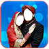 Image of Couple Wedding Suit Photo Editor