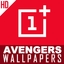 Image of OnePlus 6 Avenger Edition Wallpapers HD