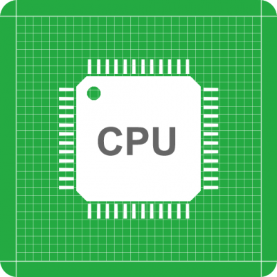 Image of CPU Monitor
