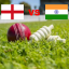Image of Cricket India vs England series