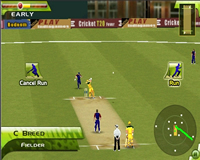 Cricket T20 Fever 3D screenshot 2