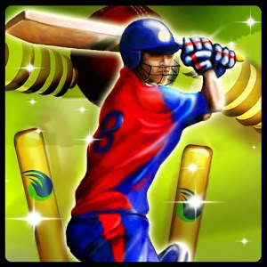 Image of Cricket T20 Fever 4D