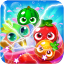 Download Crush Fruit Paradise for Android phone
