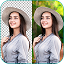 Cut Paste Photos Editor - Background Eraser and Changer