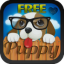 Download Cute Puppy Slot Machine HD for Android Phone