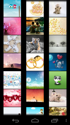 cute wallpapers free free app download android freeware
