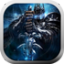 Download Dark Warrior Live Wallpaper for Android Phone