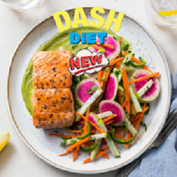 Image of DASH Diet for Weight Loss