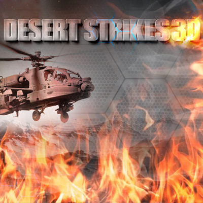 Image of Desert Strikes 3D