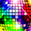 Download Disco ball for Android phone