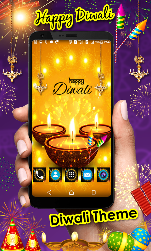 Diwali Theme Android App Free Apk By Andric Apps